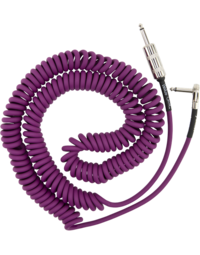Fender Hendrix Voodoo Child Cable, Purple 25ft