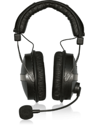 Behringer HLC660M Headphones with Mic