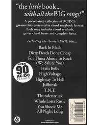 Little Black Book of AC/DC