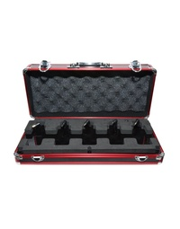 Toms Line Mini Pedal Case