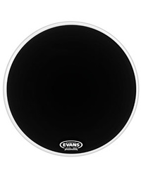 EVANS EQ3 RESONANT BLACK (NO PORT)