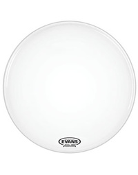 EVANS EQ3 RESONANT SMOOTH WHITE (NO PORT)