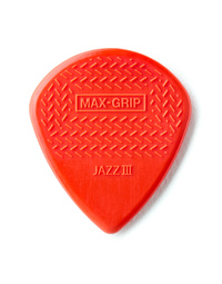 DUNLOP JAZZ III MAX GRIP PLAYER PACK