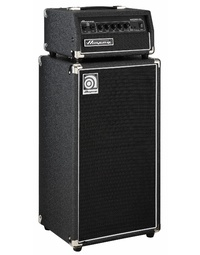 Ampeg MICRO-CL 100W Solid State SVT Classic-Style Stack