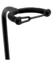 On-Stage Black Tripod Guitar Stand