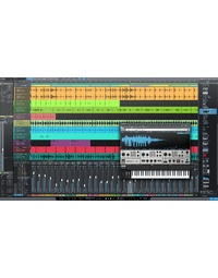 Presonus EDU Studio One 4 Professional: License Only
