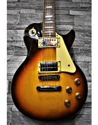 Used Monterey Les Paul w/D'Armond pickups - vintage sunburst