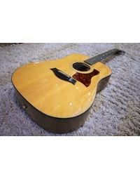 Used Taylor 310E Acoustic (2001) w/case