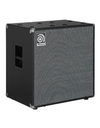 "Ampeg Classic SVT-212AV 600W 2 X 10"" Ported Horn-Loaded Bass Cabinet"