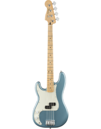Fender Player Precision Bass Left-Handed MN Tidepool