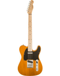 FENDER SQUIER AFFINITY TELECASTER SPECIAL MN Butterscotch Blonde w/Black pg