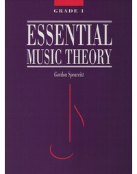 ESSENTIAL MUSIC THEORY GRADE 1