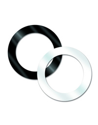 Aquarian PHBK Port Hole Black