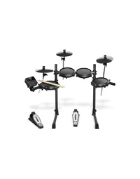 Alesis Turbo Mesh 5-Piece All Mesh Electronic Drum Kit
