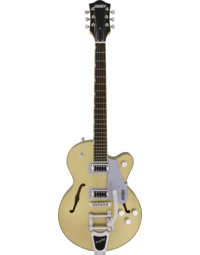 Gretsch G5655T Electromatic Center Block Jr Guitar Bigsby Casino Gold