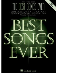 THE BEST SONGS EVER PVG 9TH EDITION