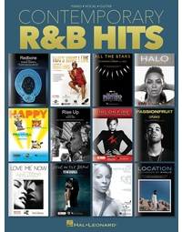 CONTEMPORARY R&B HITS PVG
