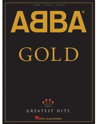 ABBA - GOLD GREATEST HITS PVG