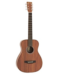 Martin LXK2 Little Martin Acoustic Guitar Koa w/Bag