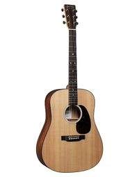 Martin D10E Road Series Dreadnought Acoustic Electric