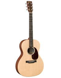 Martin OOLX1AE X Series 00 Slope Shoulder Acoustic Electric Guitar