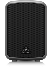 BEHRINGER EUROPORT MPA30BT 30W BLUETOOTH PORTABLE BATTERY PA