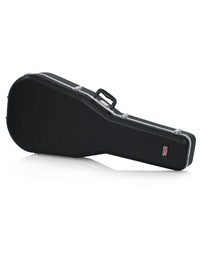 GATOR GC-DREAD DELUXE MOLDED DREADNOUGHT ACOUSTIC GUITAR CASE