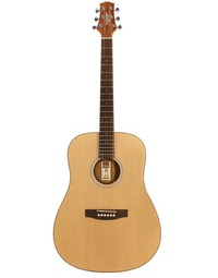 Ashton D20 NTM Left-Handed Acoustic Guitar