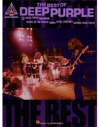 BEST OF DEEP PURPLE REC VERSION