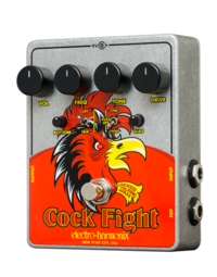ELECTRO-HARMONIX COCK FIGHT TALKING WAH EFFECTS PEDAL