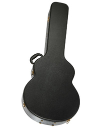 Armour APJC Jumbo Acoustic Guitar Hard Case