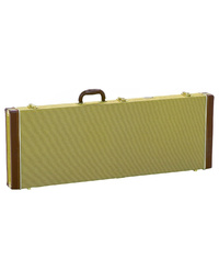 Armour APCTWD Tweed Electric Guitar Hard Case