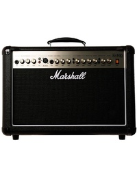 Marshall AS50DB: 50W Acoustic Combo In Black