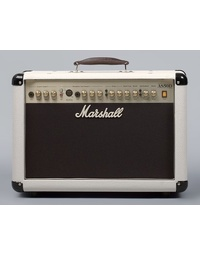 Marshall AS50DC: 50W Acoustic Combo in Cream Tolex