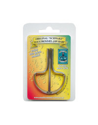 Original Schwarz Jaw Harp - Single #12