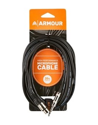 Armour CJP20 HP CAN/JACK 20 Foot Lead