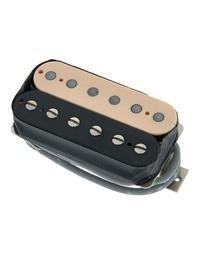 "Gibson 498T - ""Hot Alnico"" Bridge Pickup, Zebra - IM98TZB"