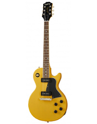 Epiphone Les Paul Special TV Yellow - EILPTVNH1