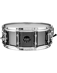 "Mapex Armory Tomahawk 14"" x 5.5"" Steel Snare Drum"