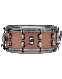 "Mapex Black Panther Heartbreaker 14"" x 6"" Mahogany Snare Drum"