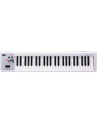 Roland A49WH MIDI Keyboard Controller - White