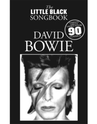 Little Black Book of David Bowie