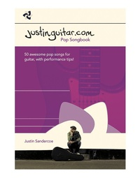 Justinguitar.com Pop Songbook
