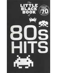 Little Black Book of 80s Hits