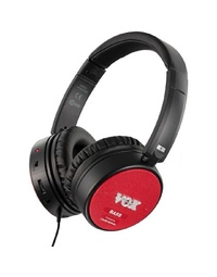 VOX AMPH-BS AMPLUG HEADPHONES - BASS