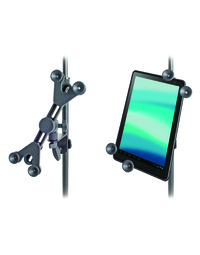 XTREME UNIVERSAL IPAD TABLET HOLDER SUIT 178-254MM