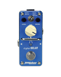 Toms Line MAB Signature Digital Delay Mini Pedal