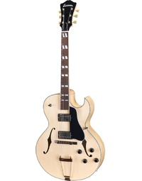 Eastman AR372CE-BD Archtop Electric Guitar Blonde