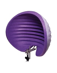 Aston Halo Purple Reflection Filter Portable Vocal Booth