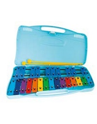 Angel 25 Note Chromatic Glockenspiel